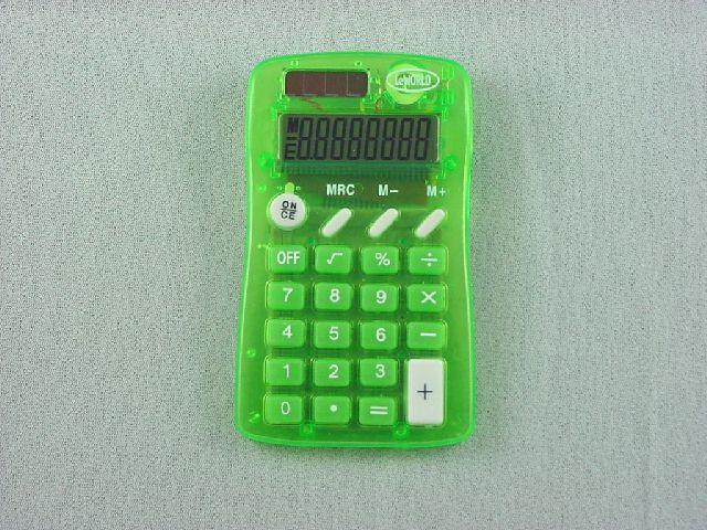 Dollar Calculators Leworld Brand