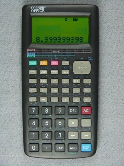 Corner office atc-139 calculator for sale online | ebay.